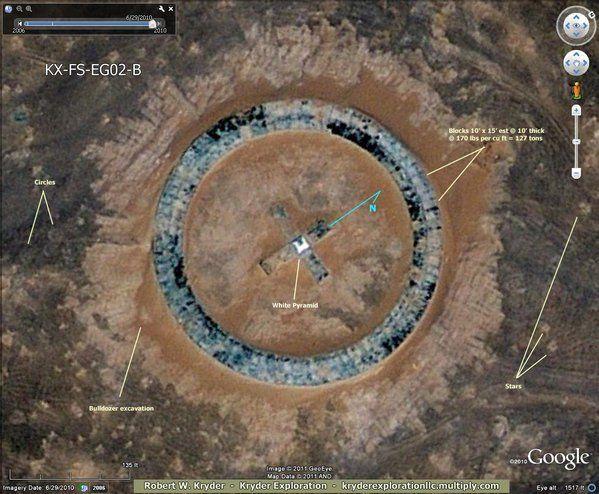 Makes New Discoveries In Egypt! | Strange | Pinterest ...