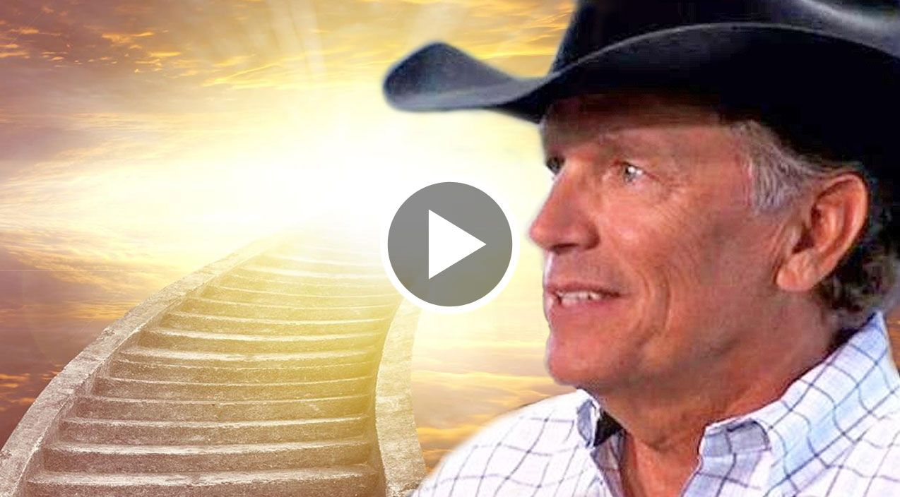 You Ll Be There Was The Second Single Off Of George Strait S