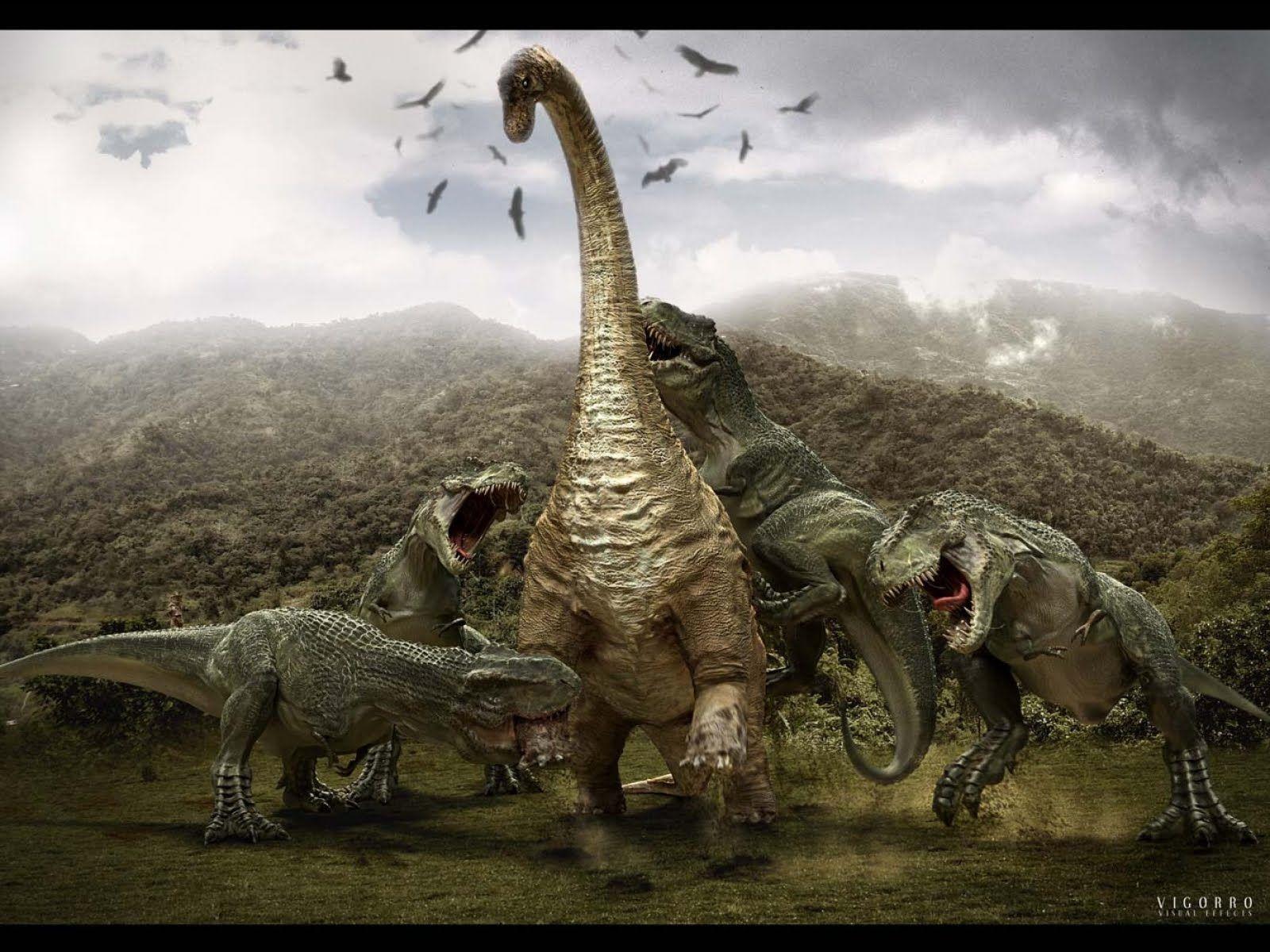 HISTORY OF DINOSAURS | Dinosaurs Extreme Survivors - Full ...