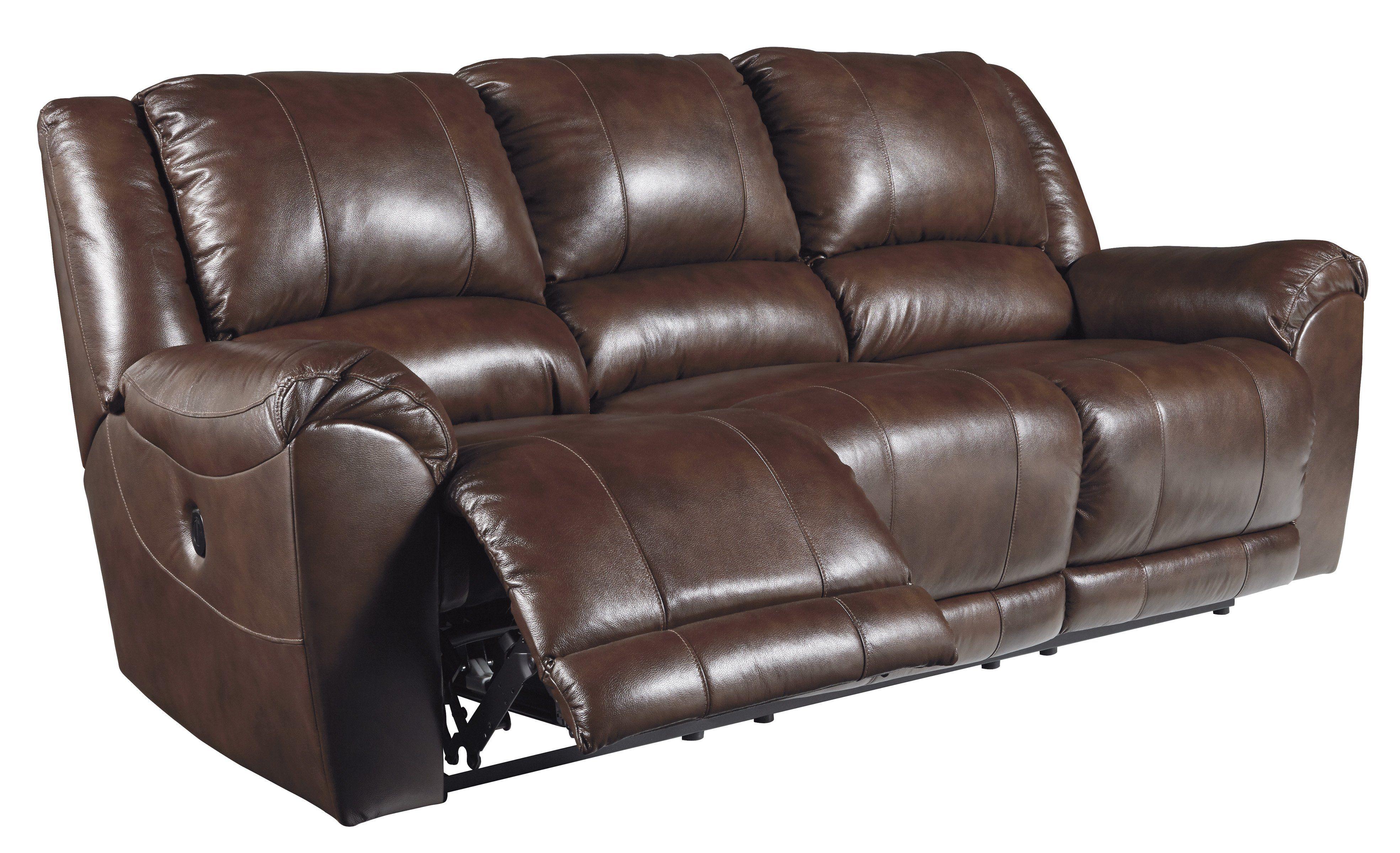 Pleasing Persiphone Power Reclining Sofa Genuine Leather Theyellowbook Wood Chair Design Ideas Theyellowbookinfo