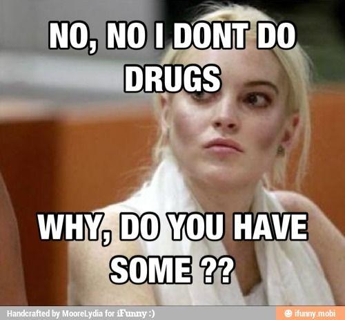 Lohan...needs to go to jail & then rehab!!! Period!!