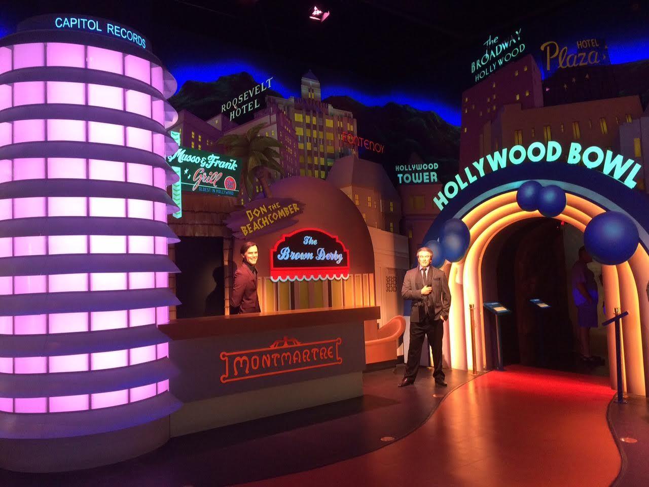 hollywood wax museum #hollywood | hollywood | pinterest | hollywood