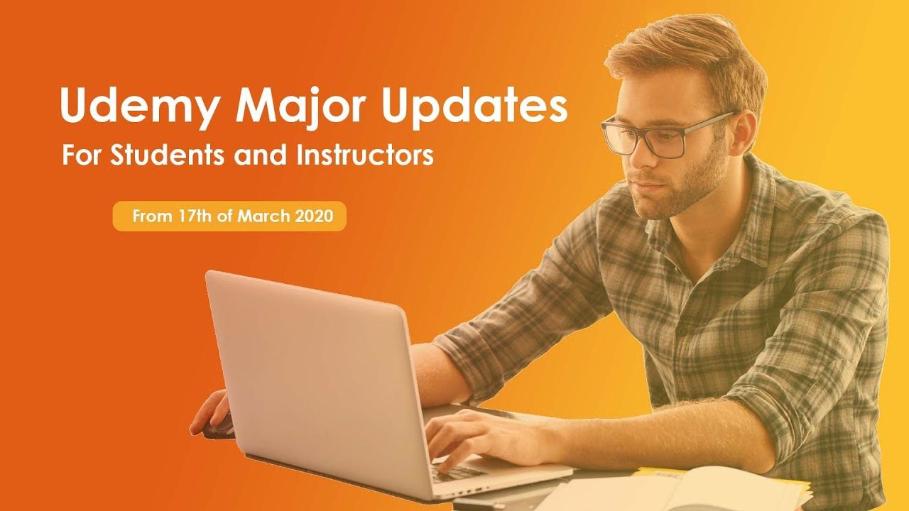New Rules For Udemy Free Courses 2020 Major Updates For Students