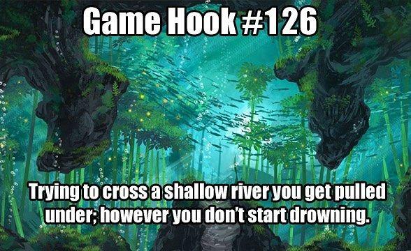 """Photo of Jason Russell en Instagram: """"Hook enviado por @kufunninapuh. …… ¡Parece que este río es más profundo de lo que pensabas! Próximos pasos: ¿Te llaman algunos? """""""