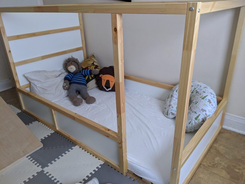 cot bunk beds ikea on 55 Odette S Space Ideas In 2021 Ikea Kura Bed Kid Beds Ikea Kura