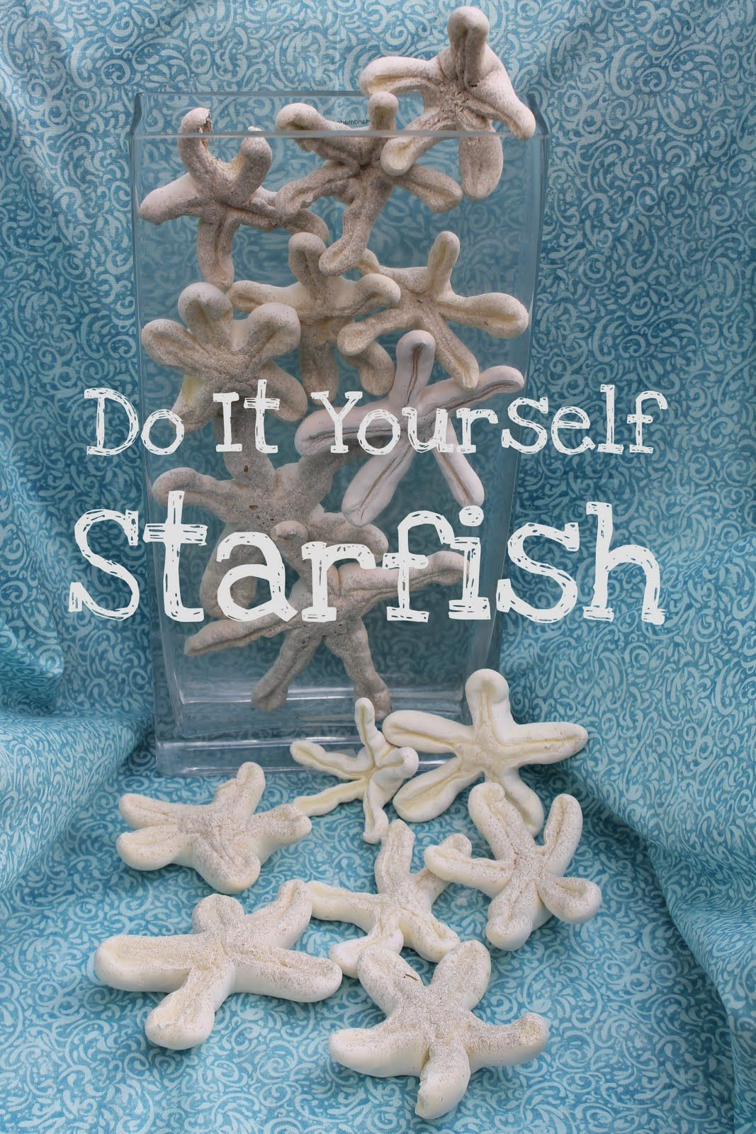 Whimsical starfish for decorating made from great stuff foam in a whimsical starfish for decorating made from great stuff foam in a can starfish beachy do it yourselfbeach solutioingenieria Choice Image