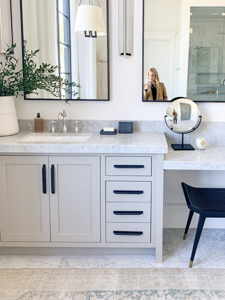 The Sunday 7 Fall Is Here Studio Mcgee Master Bathroom Design Bathroom Design Studio Mcgee