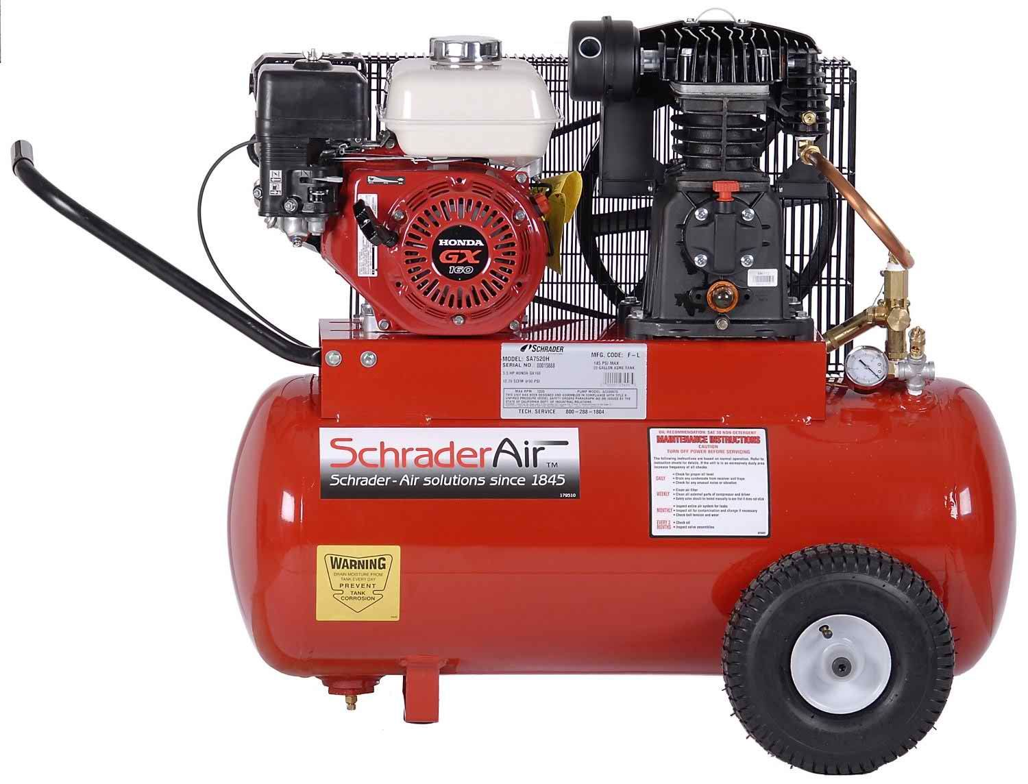Are You Looking For The Best Diesel Air Compressor