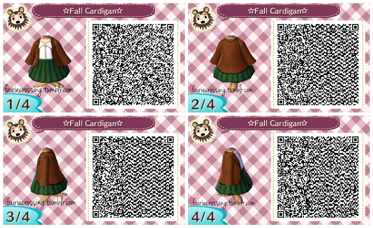 Pin by Haley Bush on ACNL QR Codes Animal crossing, Acnl