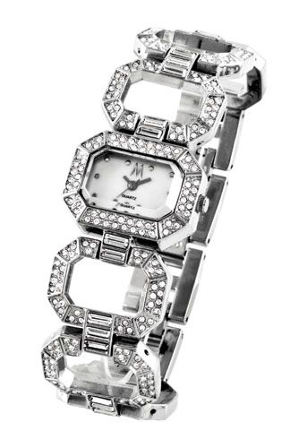 Timepieces Fashion Jewelry By Melania Trump Champs Elysees From Paris Collection