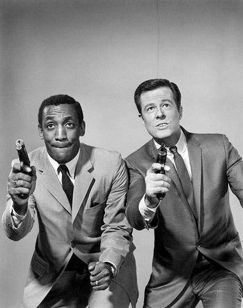 Popular tv shows in 1965