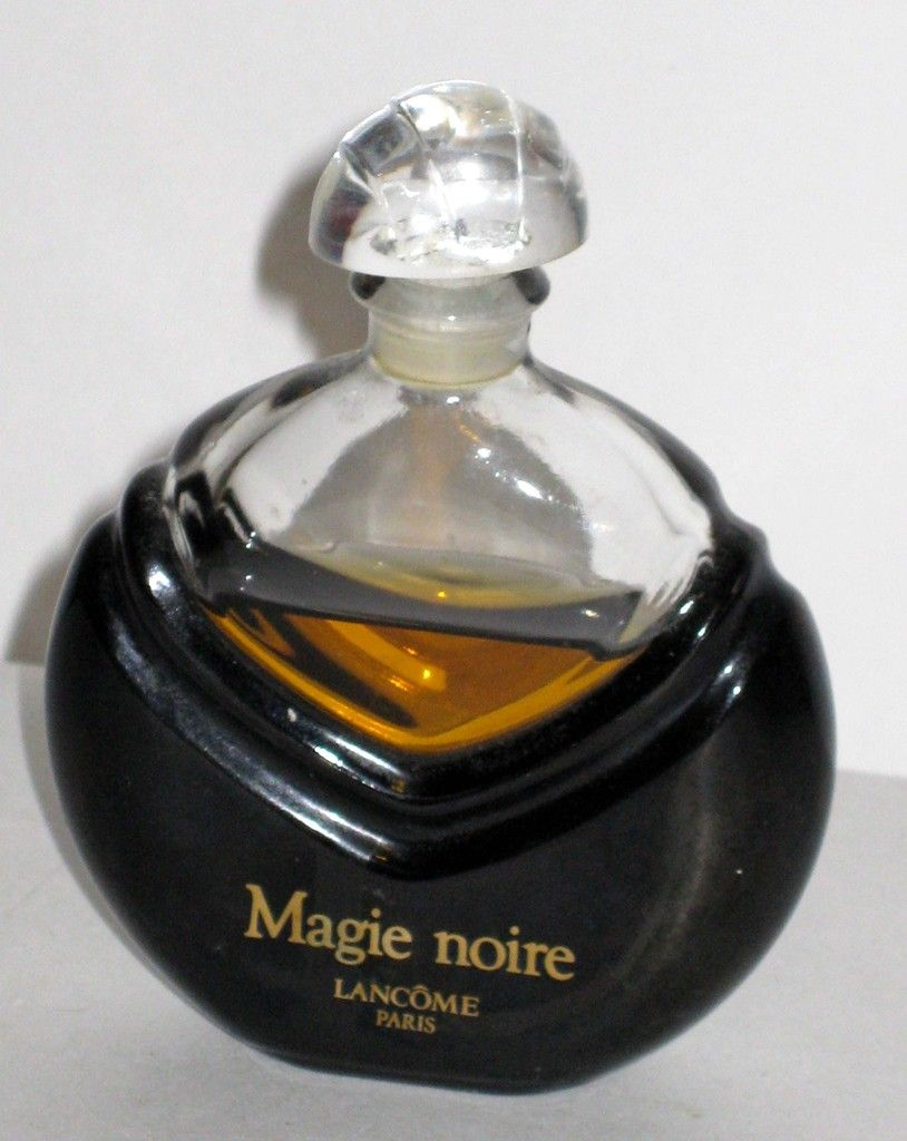 Noire Always Love Lancome Quirky Finds In Parfum Magie With ZiuPXOkT