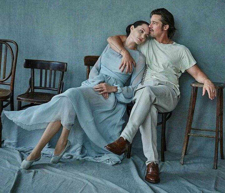 Film Mit Angelina Jolie Und Brad Pitt
