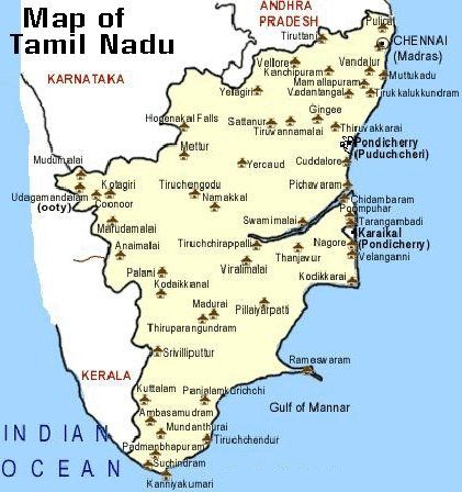 13 unmissable places to visit in tamil nadu south india gumiabroncs Image collections
