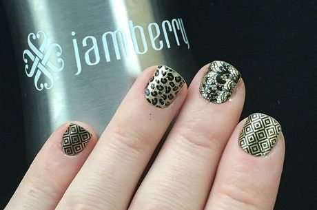 december 2014 sbe  nails jamberry december 2014