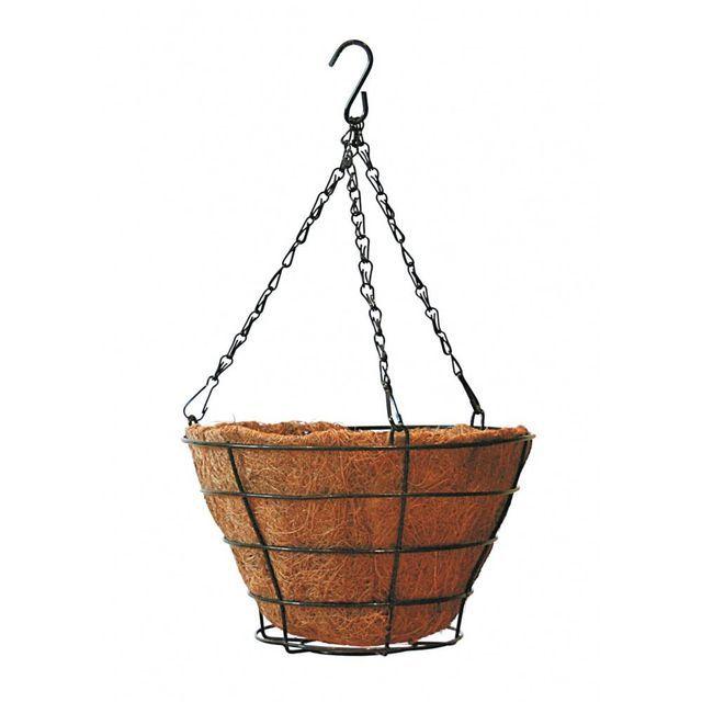 Donica Kosz Wiszacy Na Kwiaty Kd2 Grindi Decor Planters Planter Pots