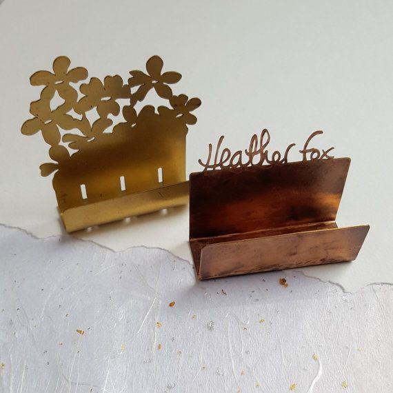Persoonlijke business card holder in koper of messing heb je ooit persoonlijke business card holder in koper of messing heb je ooit wilde uw colourmoves Images