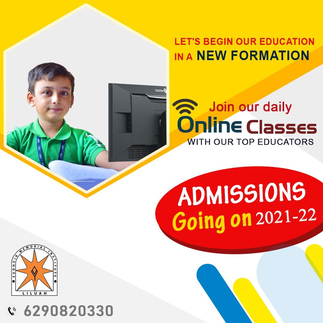 #Admission_Open! #Session2021_22! Join SMIL
