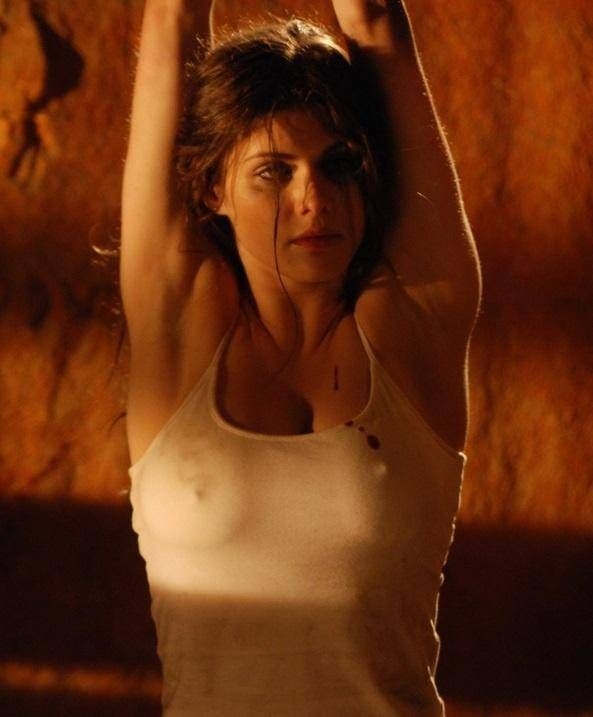 Alexandra Daddario Boobs Because Alexandra Daddario Is Rapidly Becoming One Of The Most Sought After Actresses In All Of Show Business And Because Her