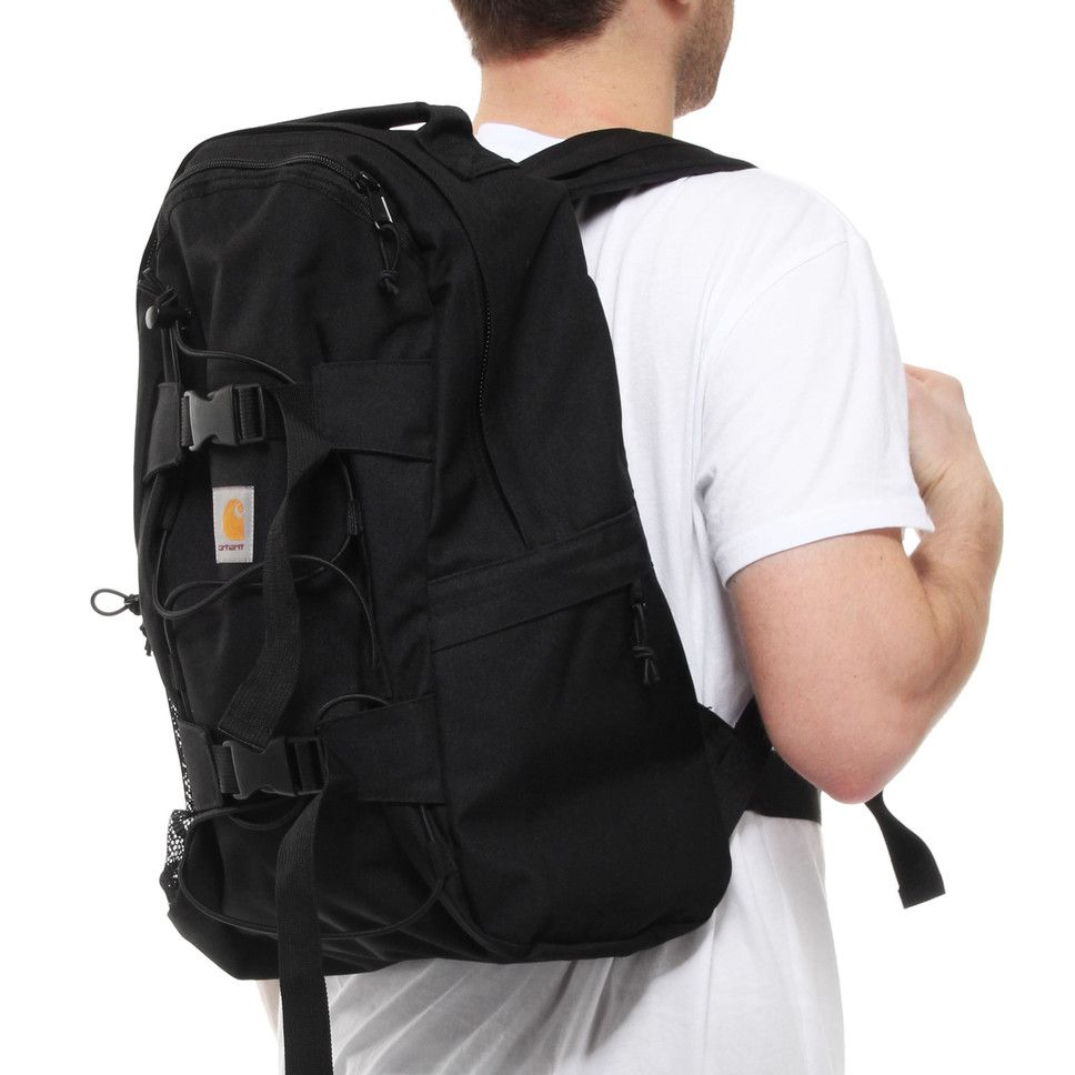 66fcdbd3e4 Carhartt WIP - Kickflip Backpack | Carharrt WIP | Carhartt, Carhartt ...