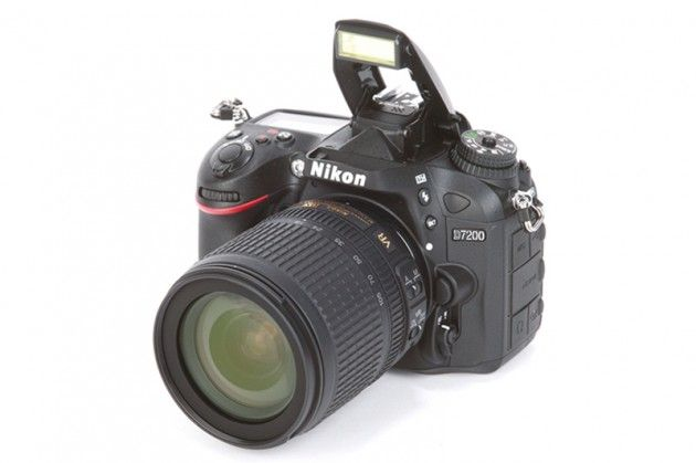 Nikon D7200 Review Full review  http://dslrbuzz.com/nikon-d7200-review/