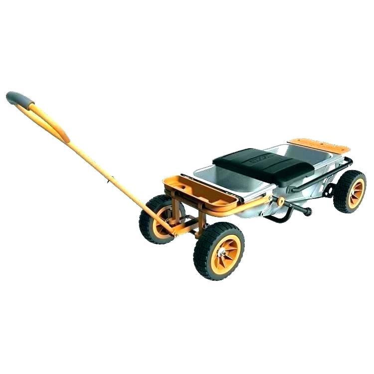 Harbor Freight Garden Carts Wagon With Seat Cart Best Rolling Garden Cart Outdoor Power Equipment Wagon