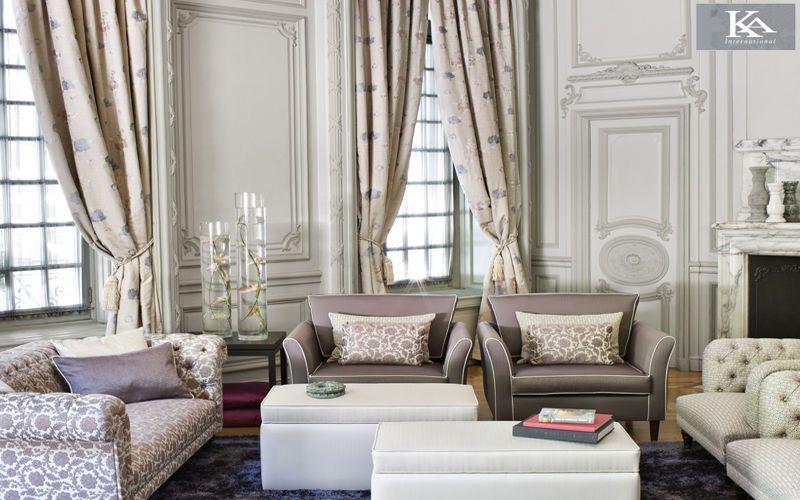Ka international le gusta esta sala nosotros podemos for Arredamento design roma