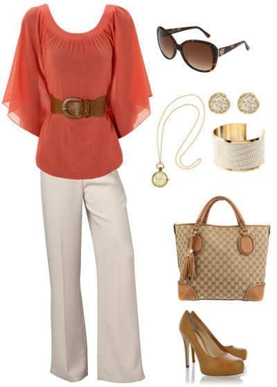 Sophisticated and CHIC!!!