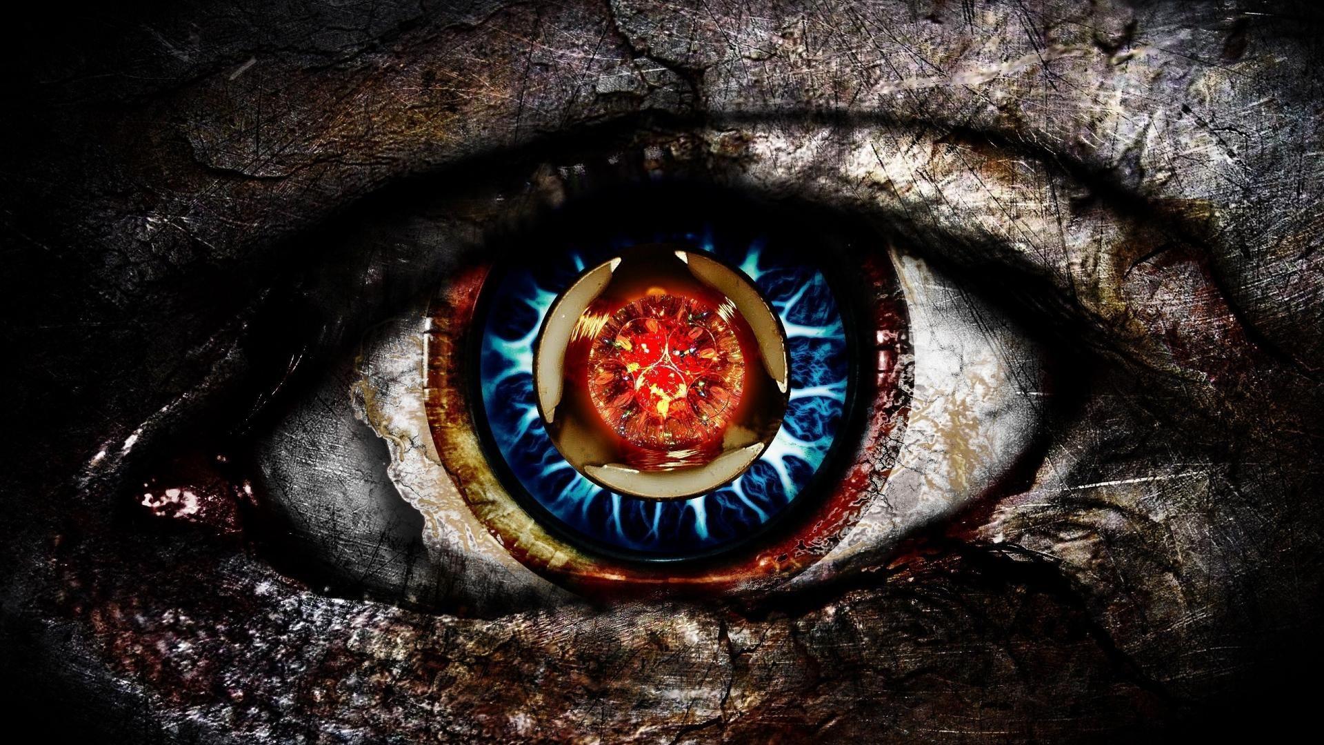 Hd wallpaper eyes - Drakensang The Dark Eye My Hd Wallpaper