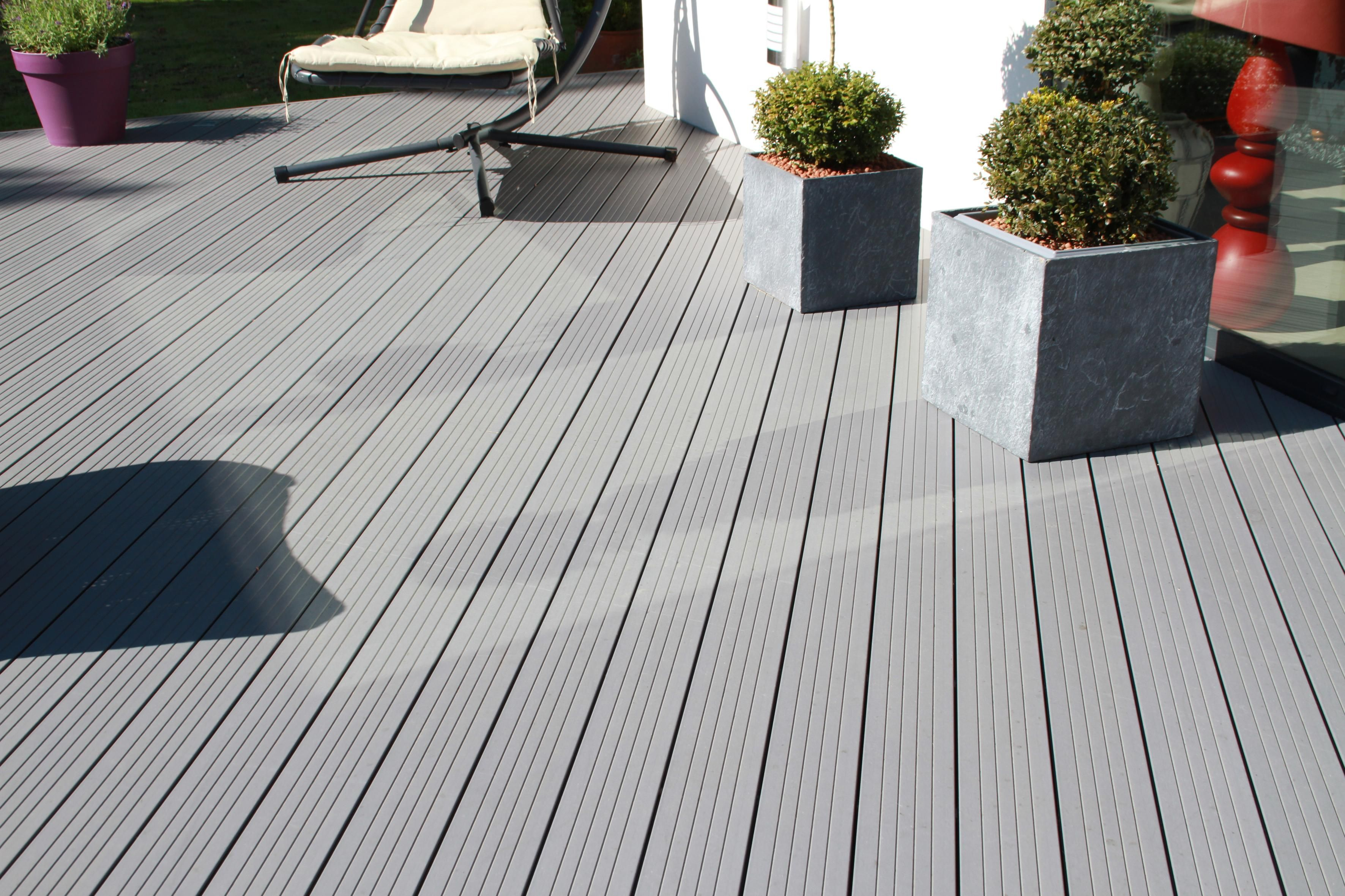 Used Trex Decking In Washington State New Tech Wood