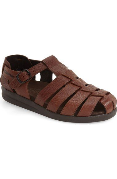 10fbb38ff4f Mephisto  Sam  Sandal available at  Nordstrom