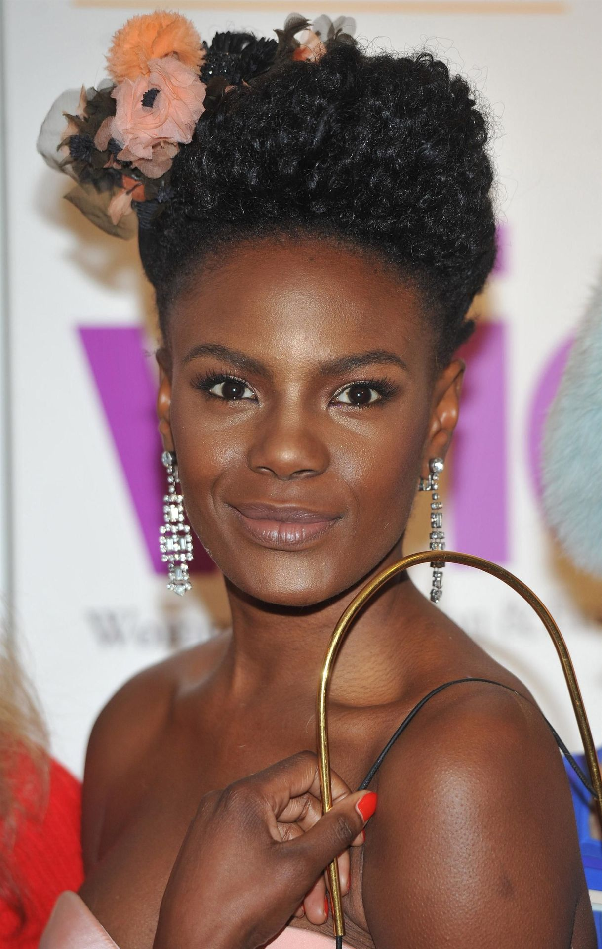shingai shoniwa | fashion pop _ zimbabwean | natural hair styles