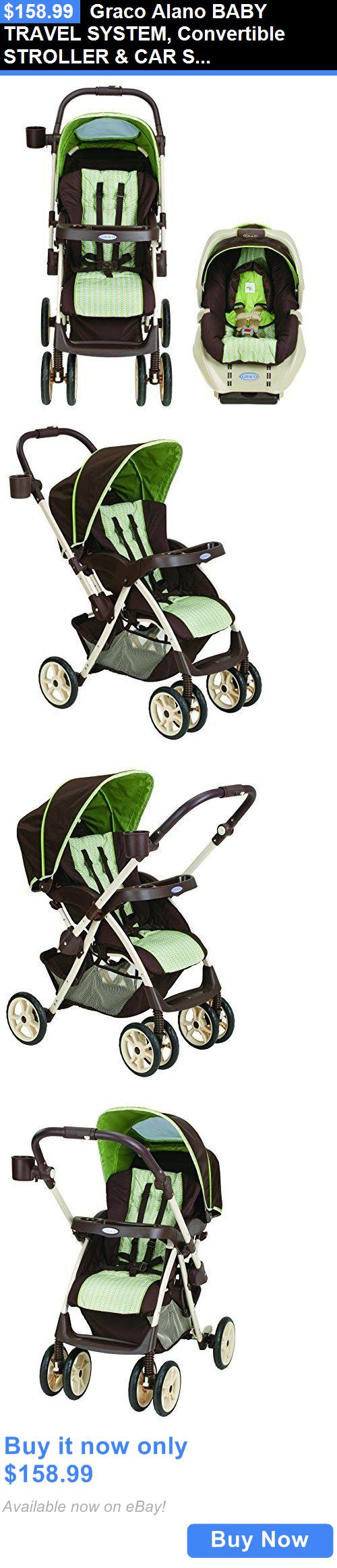 baby kid stuff: Graco Alano Baby Travel System ...