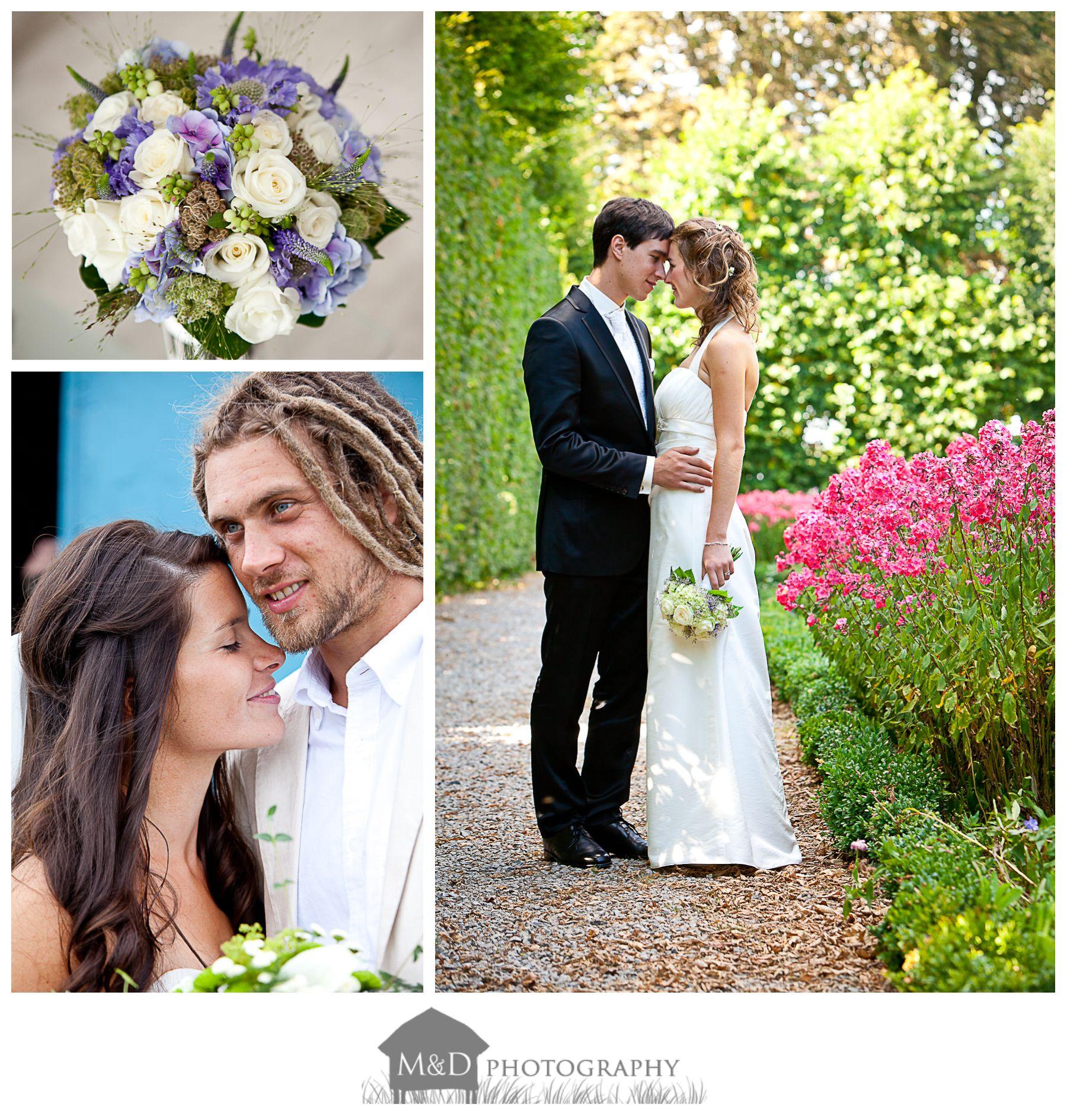 """""""Wij leggen elke detail van jullie bruiloft vast."""" Dit is echt een goede fotograaf!"""