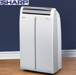Harga Ac Portable Sharpac Sharp Plasmacluster