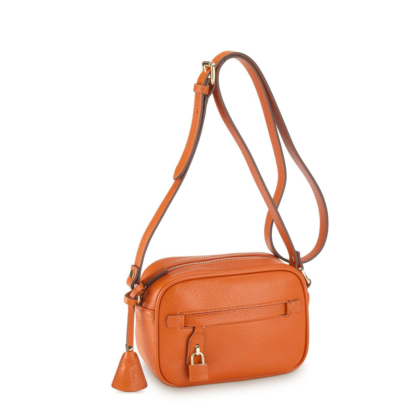 TOUS Gentle collection handbag