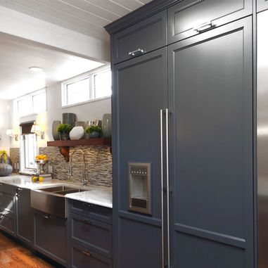 Valspar Blue Coal Color Slate Valspars Design Wall Colors Countertops Rogue Cabinets Copper Dining