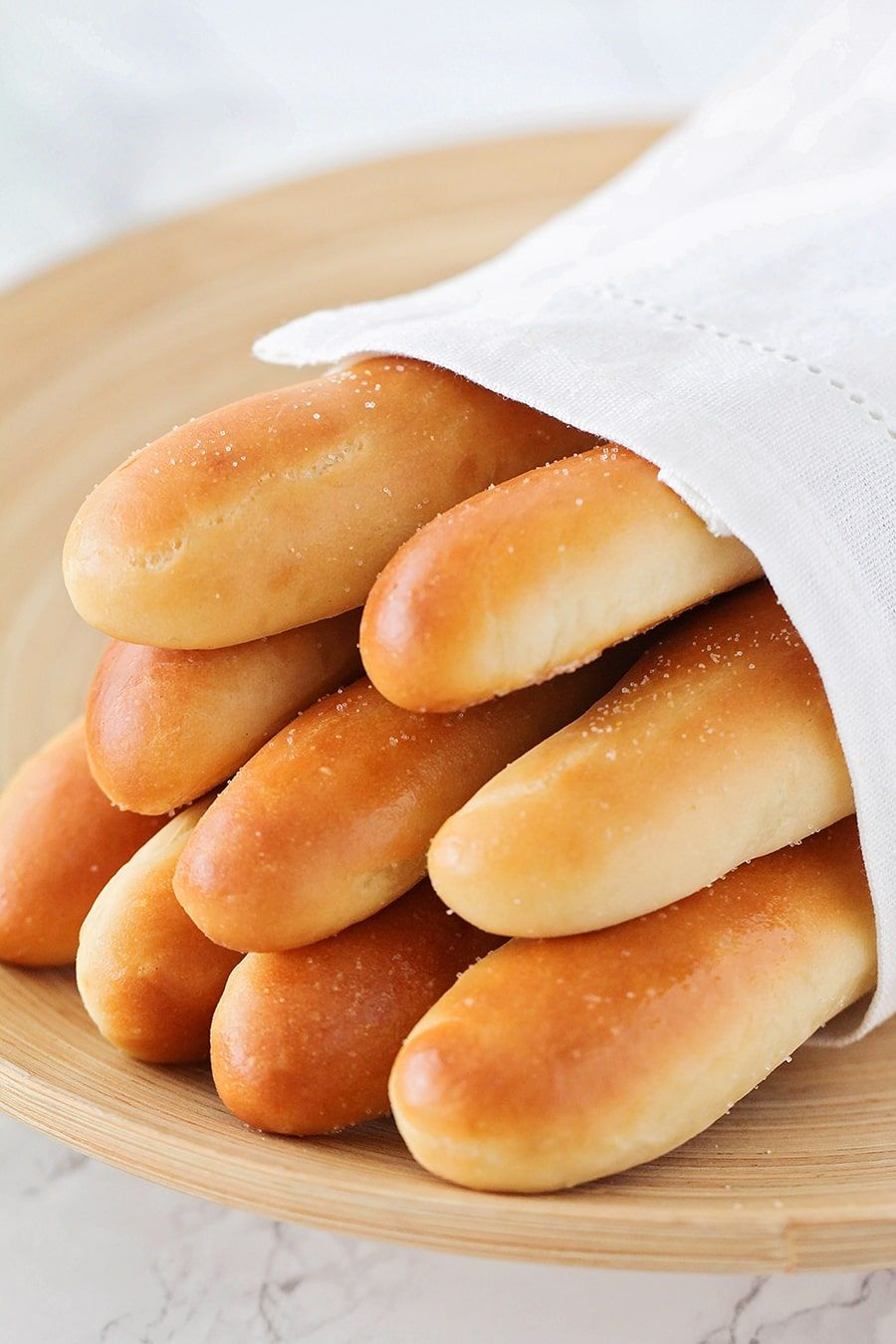 Olive Garden Breadstick Recipe (With images) Olive