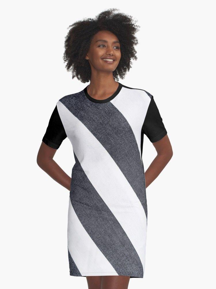 48++ Black and white diagonal stripe dress ideas