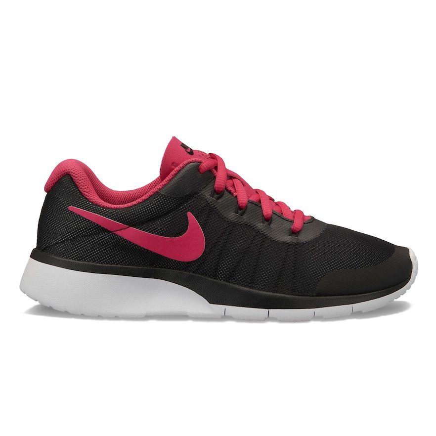 30f7b118323987 Nike Tanjun Racer Grade School Girls  Sneakers