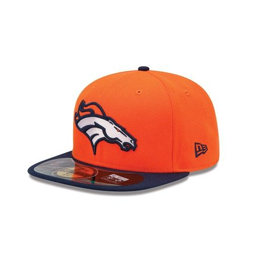 73ac96d2a633f Denver  Broncos 2012 New Era® 59FIFTY® Sideline Hat. Click to order! -   34.99.. I ve been wanting this hat since the first day it was out.