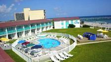 Seahawk Inn Villas Atlantic Beach Nc Hotel Motel Emerald