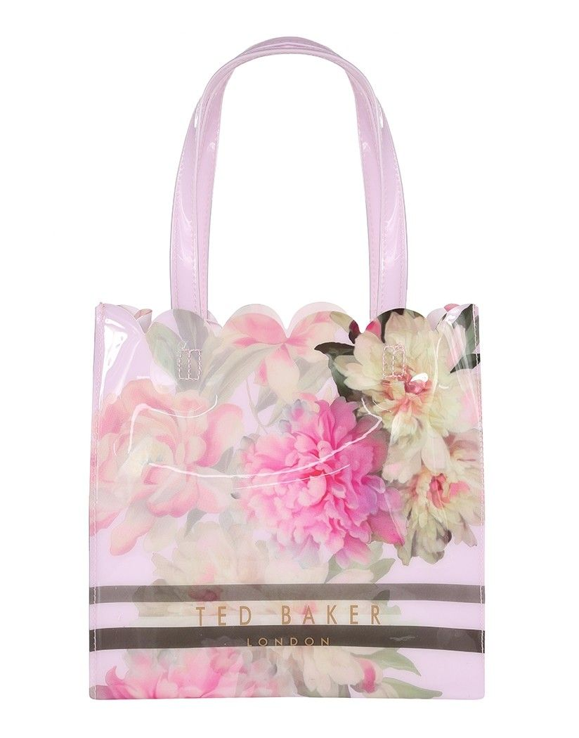 9d61c4480 Ted Baker Women s Amalcon Painted Posie Small Shopper Bag - Baby ...