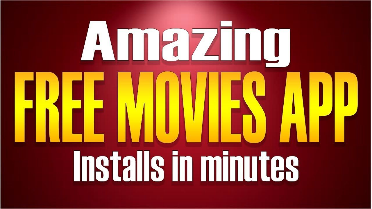 Watch 1000s Of Free Movies On Any Amazon Fire Stick Fire Tv Or