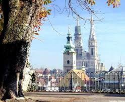 Zagreb Http Www Venuesworld Com Croatia Zagreb Html Croatia Travel Zagreb Zagreb Croatia