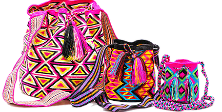 wayuu-lifestyle | TRADITIONALS WITH DESIGNS
