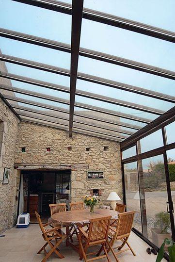 Veranda Sur Mesure Aluminium Bois Quel Modele Choisir Jardin D Hiver Idees Veranda Veranda