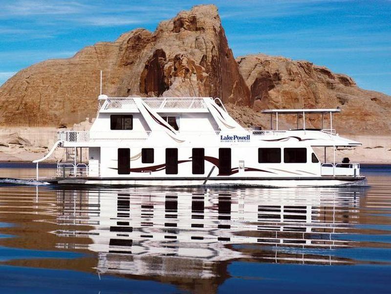 75foot odyssey class houseboat luxury houseboats lake
