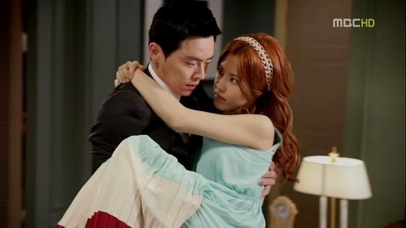 The King 2 Hearts: Episode 11 » Dramabeans Korean drama recaps