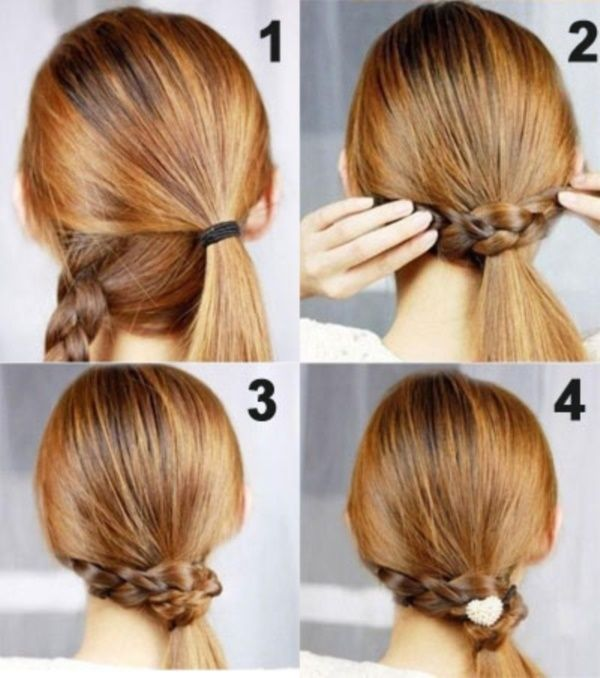 Awesome easy hairstyles for long hair to do yourself hairstyles awesome easy hairstyles for long hair to do yourself solutioingenieria Image collections